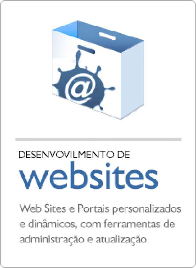 Web Sites Dinâmicos