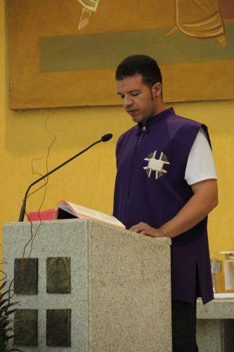 Missa de Cinzas e abertura da Campanha da Fraternidade