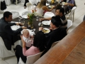 Jantar - Ordenação do Padre Rodrigo Gutierrez Stabel