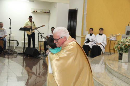 Missa de Ano Novo