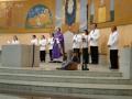 Missa - Primeiro Domingo do Advento