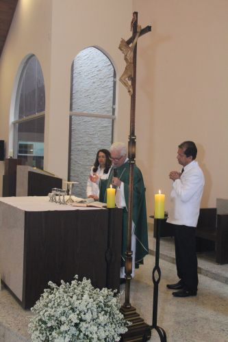 Capela Nossa Senhora Aparecida