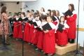 Missa dia das Mães  - Coral Menino Jesus - Capela São Maximiliano