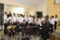 Projeto Cantare - Missa Dia das Mães (Sábado a Noite) - 11/05/2013