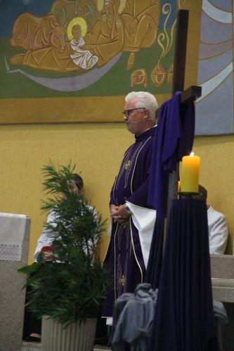 Missa de Cinzas 2018