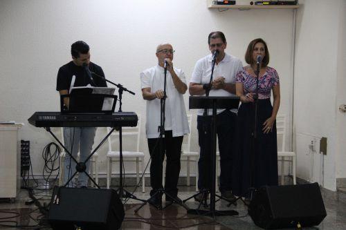 Tríduo Pascal Quinta Feira