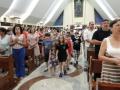Santa Missa e 1º dia da Novena do Menino Jesus de Praga