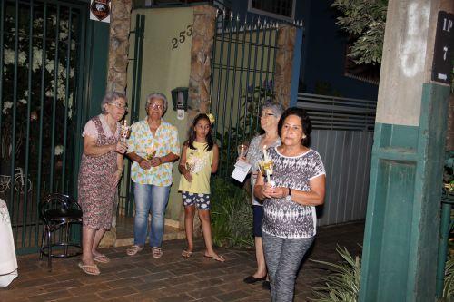 Via Sacra - Comunidade São João Batista