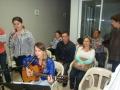 Santa Missa – Comunidade São Leonardo Murialdo –  João Batista e Ana Cristina – e Homenagem a Pe. Reginaldo