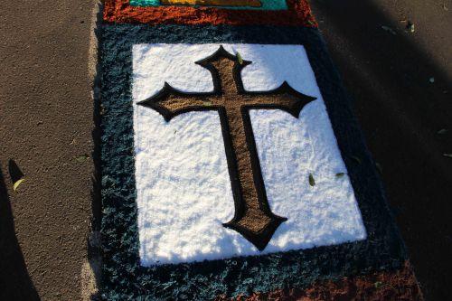 Corpus Christi - Tapetes
