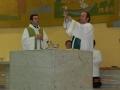 Santa Missa e 2º dia da Novena do Menino Jesus de Praga