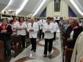 Santa Missa e 4º dia da Novena do Menino Jesus de Praga