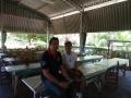 ACAMPAMENTO DE CASAIS – 12 A 14/10/2012 - EM PRESIDENTE PRUDENTE - SP