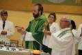 Missa com Pe. Lucas - Despedida