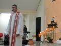 Santa Missa e 5º dia da Novena do Menino Jesus de Praga