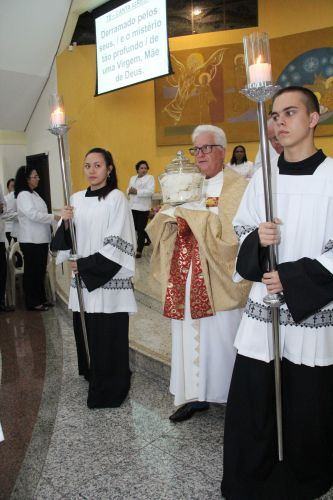 Missa Instituição da Eucaristia e Lava Pes