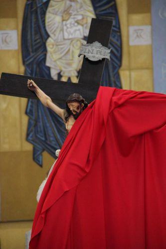Celebração da Cruz