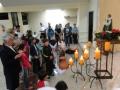 Santa Missa e 6º dia da Novena do Menino Jesus de Praga