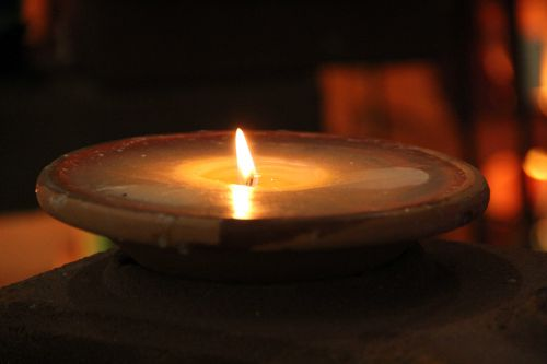 Sexto dia da Novena do Menino Jesus