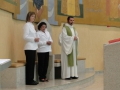 Aniversário de Ordenação Sacerdotal - Padre Reginaldo  - 8 anos