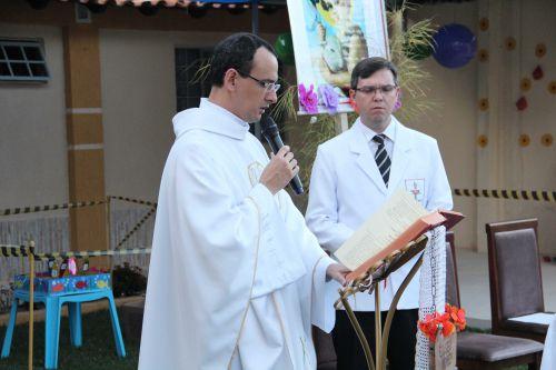 Missa e Festa de São João Batista