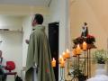 Santa Missa e 8º dia da Novena do Menino Jesus de Praga