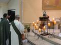 Santa Missa e 9º dia da Novena do Menino Jesus de Praga