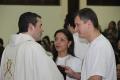 MISSA E COROAÇÃO DO MENINO JESUS DE PRAGA