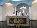 Missa - Cristo, Rei do Universo - CAPELA SÃO MAXIMILIANO