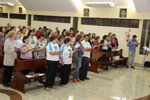 Formação sobre a Campanha da Fraternidade 2013