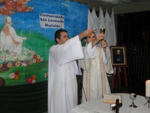 Dia do Padroeiro é comemorado com missa na Comunidade