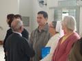 Recepção da Nipo aos Seminaristas