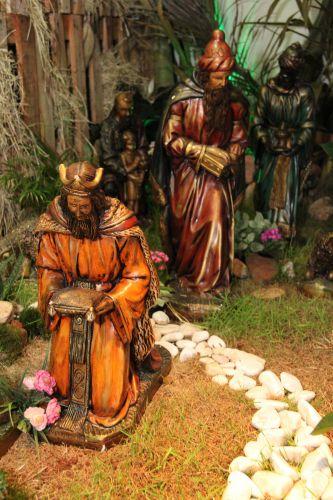 Missa Vigília de Natal 2017