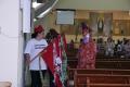 Missa dia de Natal 2012 - com Folia de Reis