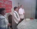 Novena do Menino Jesus de Praga - 2008